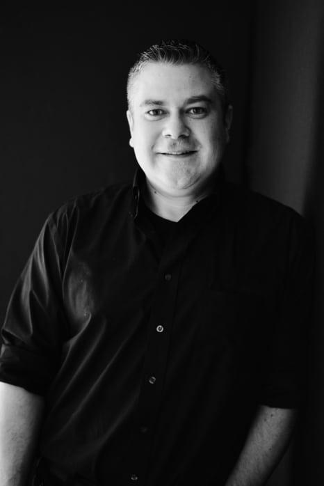 Martin Chartier